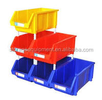 nut and bolt container