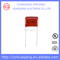 Metallized Film Capacitor for Ceiling Fan 220v