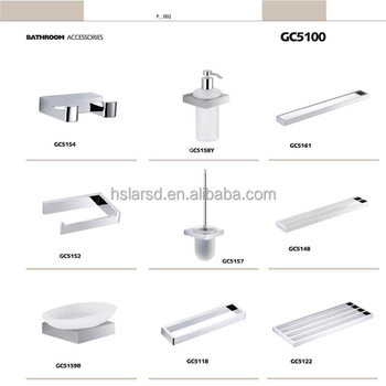 simply bathroom accessories