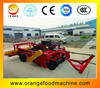 Six ridge in one row sweet potato harvester for sale