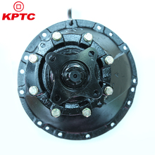 Differential Gear Transmission Kit Chain Drive Automatic Gearbox Part
