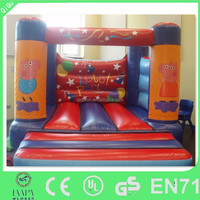 kids cheap inflatable bounce house /inflatable toy