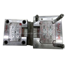 High precision customer make plastic parts injection mold with ABS , PP PVC, PA,PC,PS plastic injection moulds