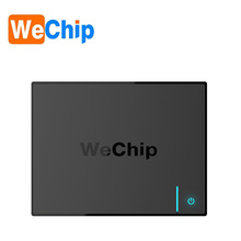 Wechip private model V5 android tv box,Amlogic S905x 2g 16g wechip V5 tv box Android 6.0 Marshmallow hot sale now