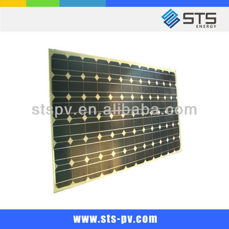 260W mono solar panel with hot sale