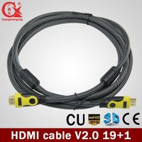 1.5m 5m...50m 2016 new style wholesale awm 20276 high speed hdmi cable