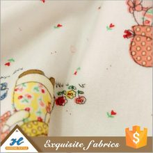 High quality Baby Comfortable indonesia cotton printed fabric