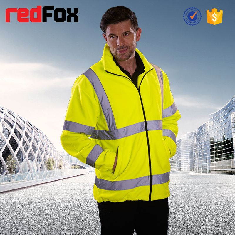 reflective safety leather jackets in dubai
