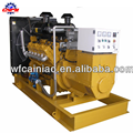 10-1000 KW natural gas generator set fuel diesel generator gas genset manufacturer