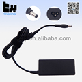 Replacement laptop ac dc charger for Toshiba 19v3.42a65W AD power swiching supply laptop adapter 5.5mm*2.5mm