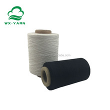 China factory 100% spun polyester yarn ne 30/1