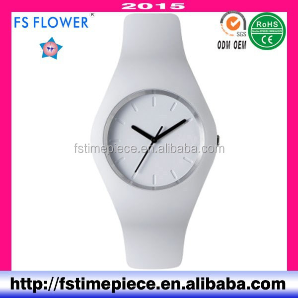 FS FLOWER - Very Nice Watch For Chilrend's Day Gifts Wholesale At Cheap Price Goods