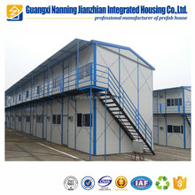 K type/ T type prefabricated house for building/temporary dormitory/ office