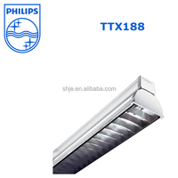 Philips Batten Light TTX188 581 2xTL-D58W-Fluorescent Light Fixture