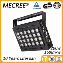 New arrival 200w 32000lm explosion proof led floodlight
