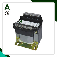 BK single phase step up transformer dry type transformer 230v to 9v transformer
