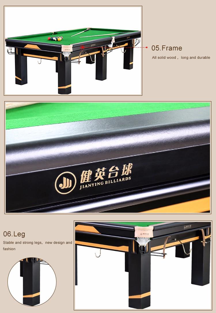 Fabricantes De Mesa De Bilhar de alta Qualidade e de Baixo Custo