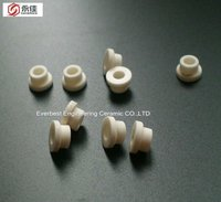 Alumina insulation ceramic parts apply to electrical equipment