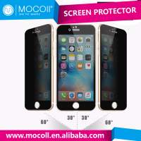 Good quality Hotwell Anti Glare Screen Protector For Iphone 6 Full Cover Tempered Glass