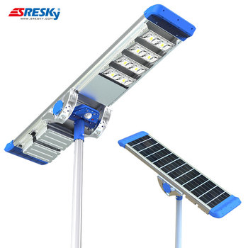 Low price of exterior dimmable white power solar best quality