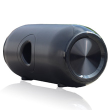 New Model Portable Mini Hifi Wireless Autodyne Mobile Speaker With FM Radio