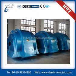 High strength and stable hydro pelton water wheel for hydro turbine generator made in china