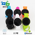 Bluetooth bracelet iBeacon compatible Eddystone tech with Dialog DA14580