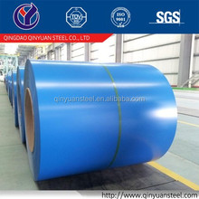 Top Brand Prepainted Galvanized Steel Coil DX51D