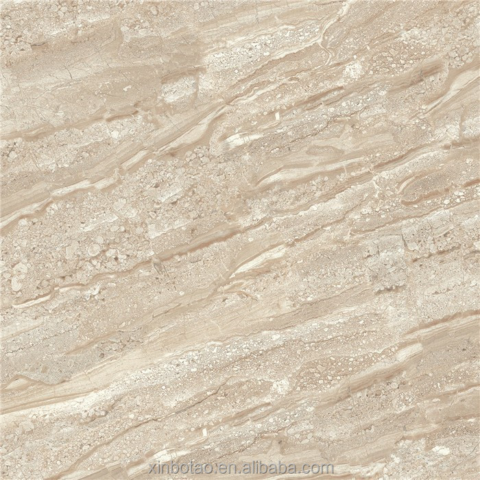 Polished micro crystal stone marble floor tiles