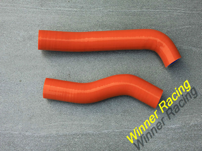 silicone radiator/coolant hose kit KTM 690 SMC/Enduro R 2008 2009 2010 2011