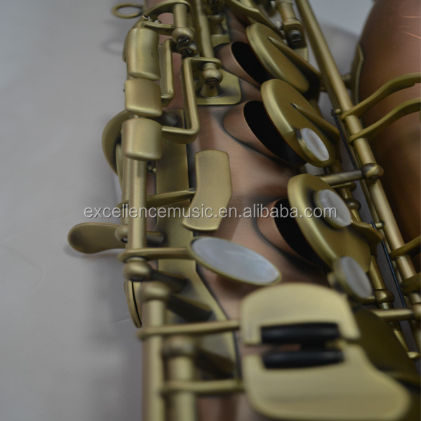 Wholesale buy professional musical instruments tenor sax in china