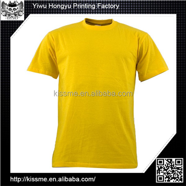 factory direct sales all kinds of american apparel blank t-shirts