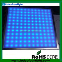 Madrix software controller indoor 300x300mm dmx panel lighting for dj booth