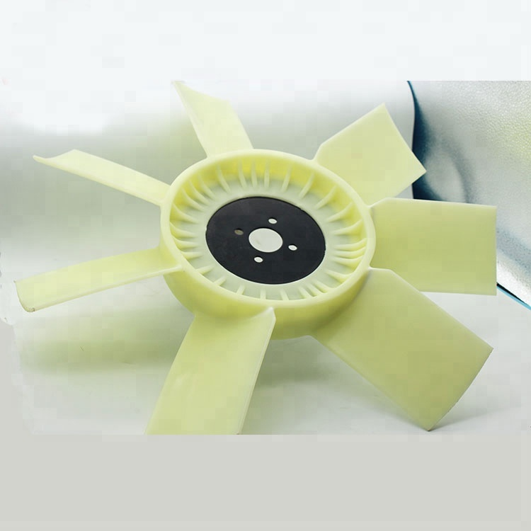 High Quality Diesel <strong>Engine</strong> <strong>Parts</strong> For Cummins <strong>Engine</strong> Cooling Fan C6006236510