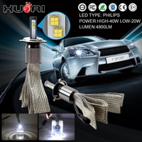 2017 New 4x4 Car Accessories Led