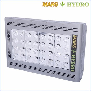 ETLCertificated Hydrophonic Grow System MarsHydro Led Mars Pro II Epistar 160 full spectrum led grow light for indoor growing