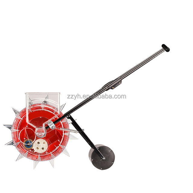 Agriculture Easy Operate Seeder/Manual Corn Seeder Machine/High Efficient Manual Seeder