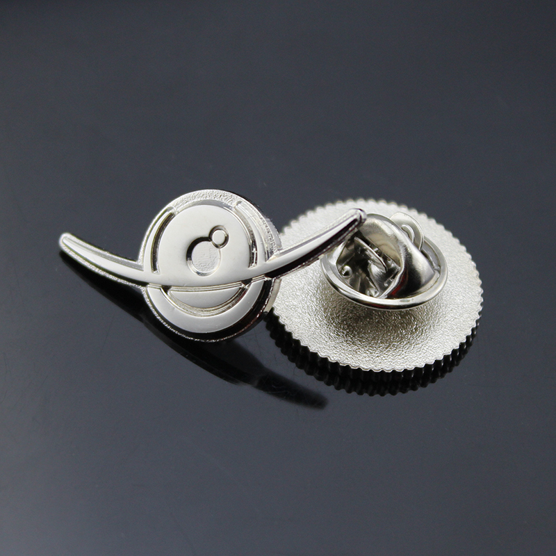 Chinese homemade Custom metal badge 2013 the best selling products made in china