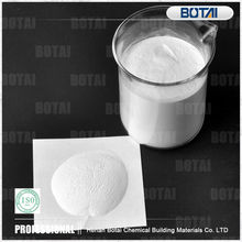 high flexible tile adhesive water soluble acrylic polymer powder rdp powder