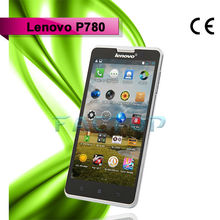 Lenovo P780 dual sim card dual standby with CE certificate quad core my alibaba website sale