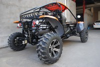1100cc 4 wheel drive dune buggy cheap for sale
