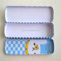 anhui made aluminum pencil box wholesale