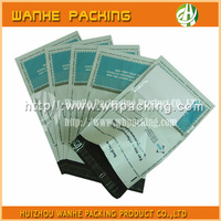 plastic waterproof pouch manufacture