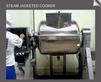 STEAM JACKETED COOKER