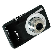 "Best 15mp Digital Camera with 5X Optical Zoom 2.7"" TFT LCD"