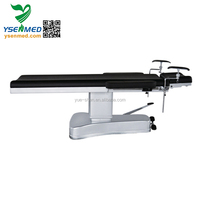YSOT-Y2 Hot Sale Ophthalmic Operating Electric Eyes Surgical Operation Table