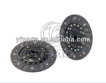 Direct factory Clutch disc for Volkswagen/ Land Rover