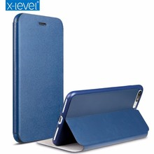 High Quality wholesale tpu pc phone leather case for iphone 7 plus