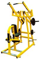 Hammer Strength Machine/Iso-lateral Front Lat Pulldown SH16