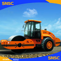 KS182S single drum roller / road roll